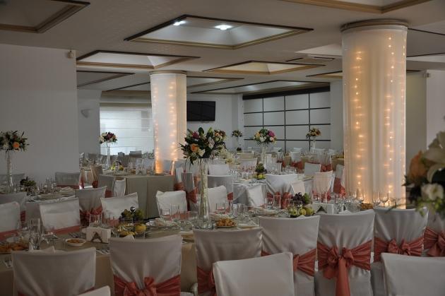 Restaurant Nova Hotel Targoviste Restaurantetargovistero